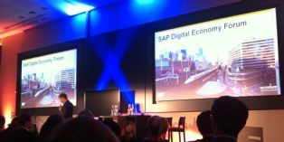 "SAP lance son ""Networked Economy Forum"" pour analyser les enjeux de la transformation digitale"