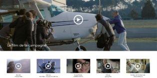 Pages Jaunes dévoile sa campagne 360° pour annoncer le nouveau pagesjaunes.fr