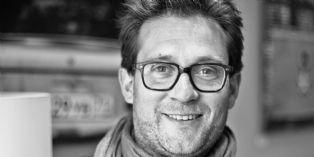 """[En direct de Cannes Lions] Luc Wise, Herezie : """"La créativité et l'efficacité sont les faces d'une même pièce"""""""