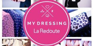 """[Décryptage] Quel impact social pour l'opération """"My Dressing"""" de La Redoute?"""