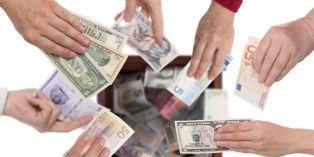 A�rospatial : la Coface va couvrir le risque de change euro-dollar des PME de la fili�re