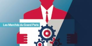 Un guide pour faciliter l'acc�s aux march�s du Grand Paris