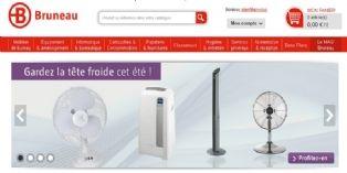 JM Bruneau : des cartoons pour fidéliser ses clients !