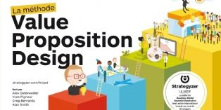 [Livre] 'La m�thode Value Proposition Design' ou comment cr�er de la valeur