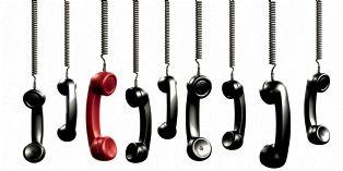 Telephone - Guichet Concurrents ou complémentaires ?