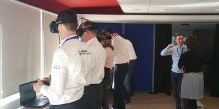 Michelin teste la mod�lisation 3D pour former ses forces de vente