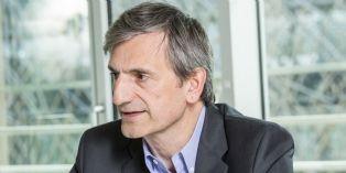 """Pascal Delorme: """"Les gourous de l'innovation ont rarement 28 ans !"""""""