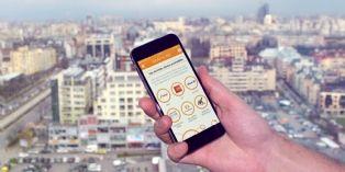 DEAFI lance ' Interpr�te dans la poche ' pour les d�ficients auditifs
