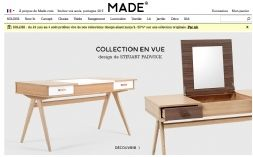Made.com l�ve 60 millions de dollars