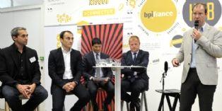 Bpifrance connecte les entreprises aux clubs sportifs