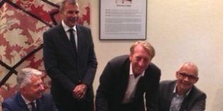 14 industriels du mobilier de bureau ont sign� la Charte 'Relations Fournisseur Responsables'