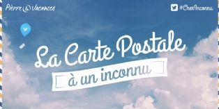 Pierre & Vacances envoie des cartes postales à des inconnus
