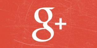 Le patron de Google aime toujours Google+