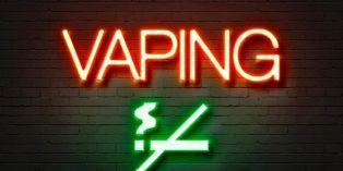 Le marché de l'e-cigarette arrive à maturité