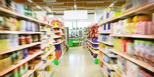 Consommation des ménages : hausse confirmée en juillet