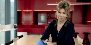 Christine Charles, une d�termination de fer au sein de Microsoft