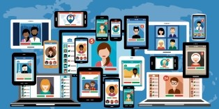 [Atelier] Community management: les r�seaux sociaux au banc d'essai