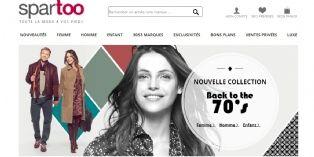 Philippe Wargnier, président de Spartoo « Notre ambition est de prendre 15 à 20 % du marché de la chaussure vendue sur I...