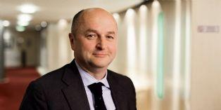 Pascal Decary (Veolia Environnement): 'Acheter moins mais mieux est un vrai d�fi durable'