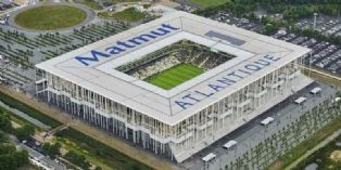 """[Naming] Le nouveau stade de Bordeaux devient le """" Matmut Atlantique """""""