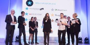 La Nuit des Favor'i 2009 récompense les meilleurs sites marchands