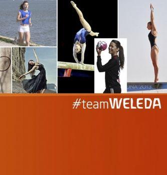 [Sponsoring] Weleda fait équipe avec les sportifs