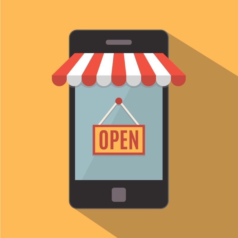 Le retail s 39 ouvre aux start up for Idee start up e commerce
