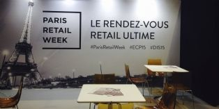 Lancement de Paris Retail Week sur emarketing.fr