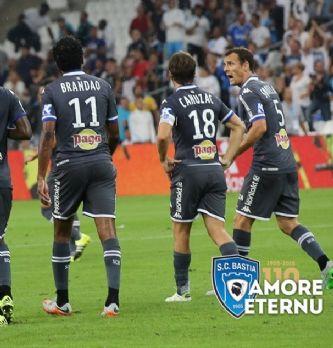 [Sponsoring] Pago mise à nouveau sur le SC Bastia