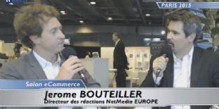 """#ECP2015 [Vidéo]Axel Detours, CarvingLabs : """"Avec le Wallets, les cartes de fidélité vont se dématérialiser """""""