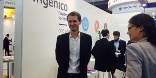 """[Paris Retail Week] Ingenico group : """"Il faut savoir apporter du contexte à une transaction"""""""