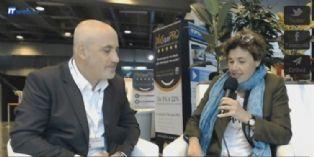 [Vidéo] Bertrand Pineau et Stéphane Tomczak (Fevad) : lancement de l'Observatoire e-logistique