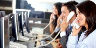 « Le centre d'appels doit devenir un centre de profit »
