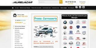 Automobile en ligne : de nombreux prétendants à la pole position