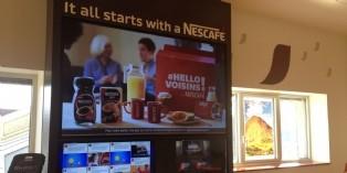 """Nescafé : """"Plus que le ROI, il est préférable de mesurer le Social ROI des médias sociaux"""""""