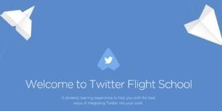 Twitter forme les professionnels du marketing