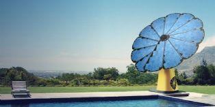 Pour le lancement de sa fleur photovoltaïque, EDF opte pour le content marketing