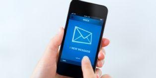 BtoB : quelle place pour l'email dans la stratégie marketing ?