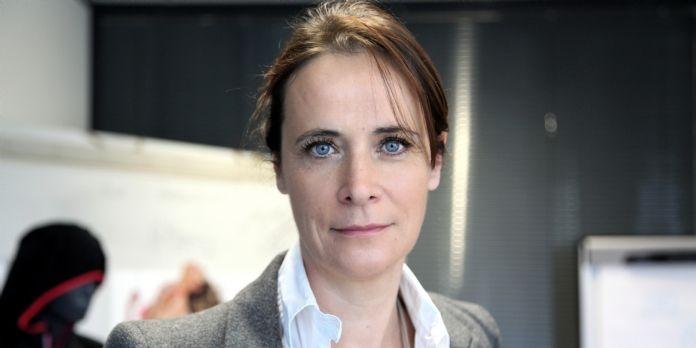 Emmanuelle Asseraf, directeur commercial de Quantcast