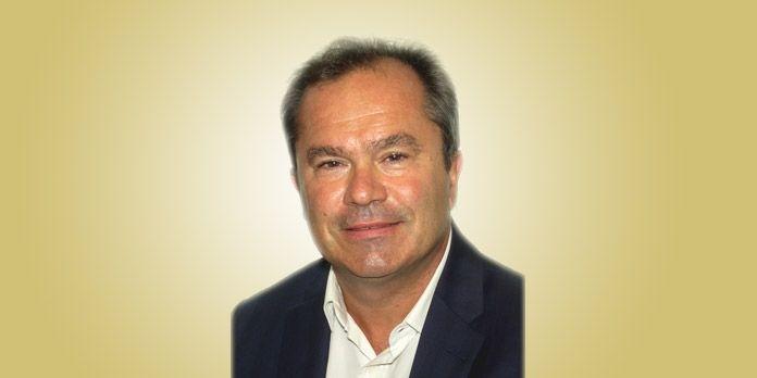 Jean-Christophe Delannoy, directeur commercial France de Hyundai Heavy Industries Europe