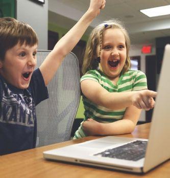 Productivit� : un jeu d'enfant avec les outils num�riques ?