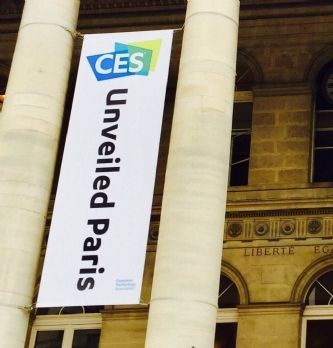 [CES 2017] Un marketing de l'innovation hors normes