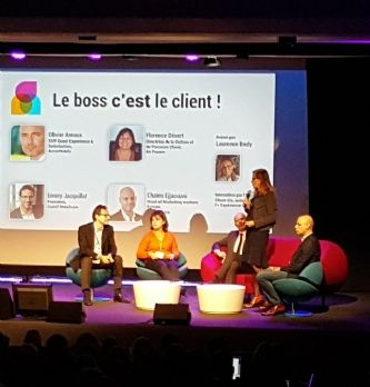 #MarketingDay 2016 : retail et marketing d'influence au programme de la matinée