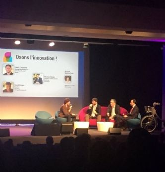 #MarketingDay 2016 : les meilleurs moments de l'après-midi
