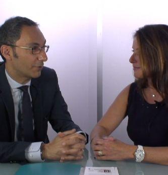 Hervé de Froment, directeur commercial Europe du Groupe Michelin
