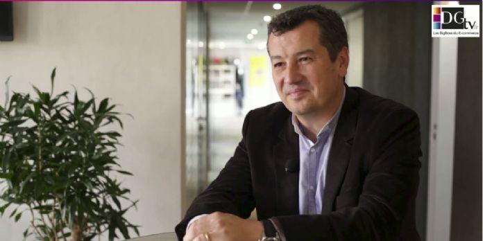 Interview vidéo : Xavier Court (Vente-privee.com), personnalité e-commerce 2013