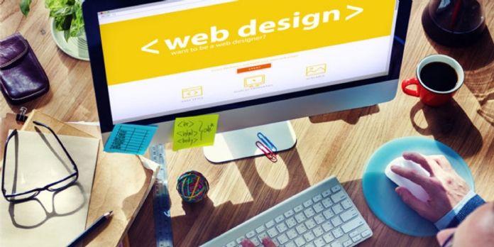 Webdesign: les codes du luxe