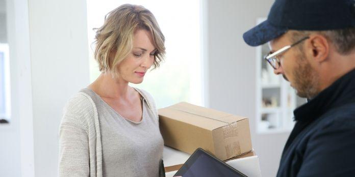 Infographie - pourquoi la livraison est l'enjeu crucial du e-commerce