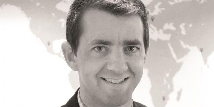 David Del Bourgo, nommé directeur des ventes et du marketing chez Genomic Vision