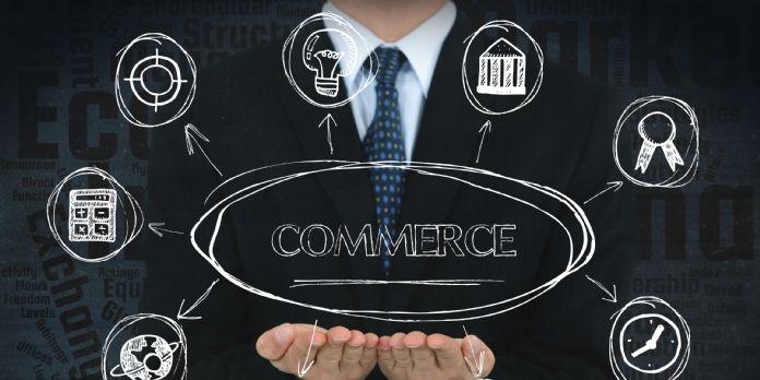 "Isobar et eCommera lancent ""Brand Commerce"""